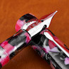 Conklin Duraflex Elements Fountain Pen Fire Limited Edition