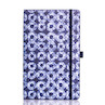 Castelli Shibori Notebook 130x210mm Rings