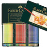 Faber-Castell Polychromos Colouring Pencil Set of 60
