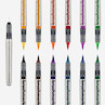 Karin Brushmarker PRO Set of 11 Basic Colours + 1 Blender