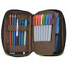 Lihit Lab Book-Type Pen Case Small