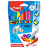 Maped Color'Peps Magic Felt Pens