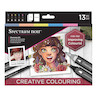 Spectrum Noir Discovery Kit Creative Colouring