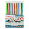 Pentel Ball Pentel R50 Rollerball Pen Limited Edition Set of 8