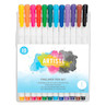 Docrafts Artiste Fineliner Pen Set of 12