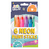 Docrafts Craft Planet Paint Sticks Neon Set of 6